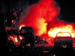 BOM teroris boom terrorsist terorisme