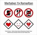 rambu puasa ramadhan